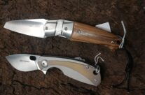 VIPER nuovi coltelli chiudibili