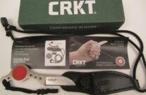 mini coltello tattico CRKT