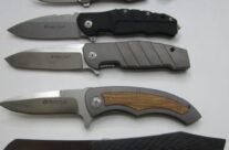 ultimi arrivi coltelli Maserin
