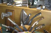 coltelli lama fissa Fox- Aitor- Extrema Ratio-vari