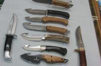 coltelli lama fissa