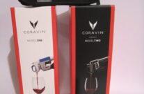 CORAVIN – mescita vino senza stappare