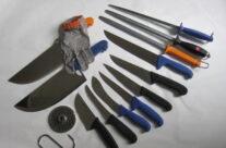 coltelli professionali DICK – SWIBO – BUFALO –  VICTORINOX