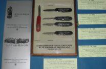 collezione Victorinox