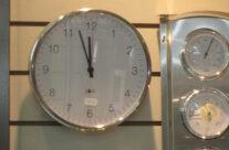 orologio parete Zack
