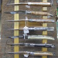 coltelli Laguiole En Aubrac