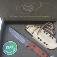 afghanistan memorial knife – FOX