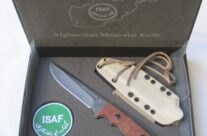 afghanistan memorial knife – FOX