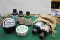 DR K prodotti per la rasatura