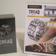 TREAD – LEATHERMAN