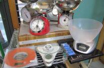 Cucina digitali e meccaniche