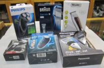 Elettrici per barba Wahl | Panasonic | Braun | Philips