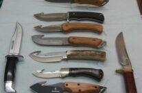 Buck | Viper | Muela | Fox | Randal | Citadel | Fallknives