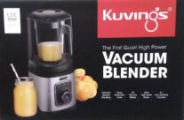 KUVINGS vacuum blender