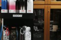 ZOKU bottiglie termiche in acciaio inox